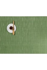 Chilewich Bamboo Table Mat 14x19 LAWN