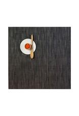 Chilewich Bamboo Table Mat 13x14 SMOKE