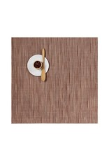Chilewich Bamboo Table Mat 13x14 BRICK