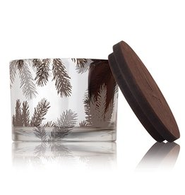 Thymes FRASIER FIR STATEMENT 3-WICK CANDLE