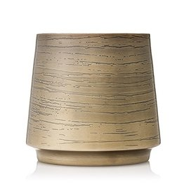 FRASIER FIR JOYEUX METAL CANDLE