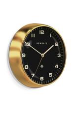 Newgate Chrysler Clock, Radial Brass