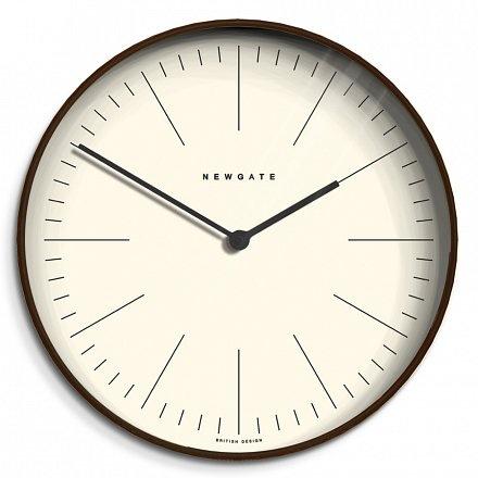 Mr. Clarke Wall Clock
