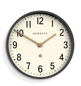 Newgate Mr. Edwards Clock, Blizzard Gray