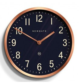 Newgate Master Edwards Clock, Radial Copper