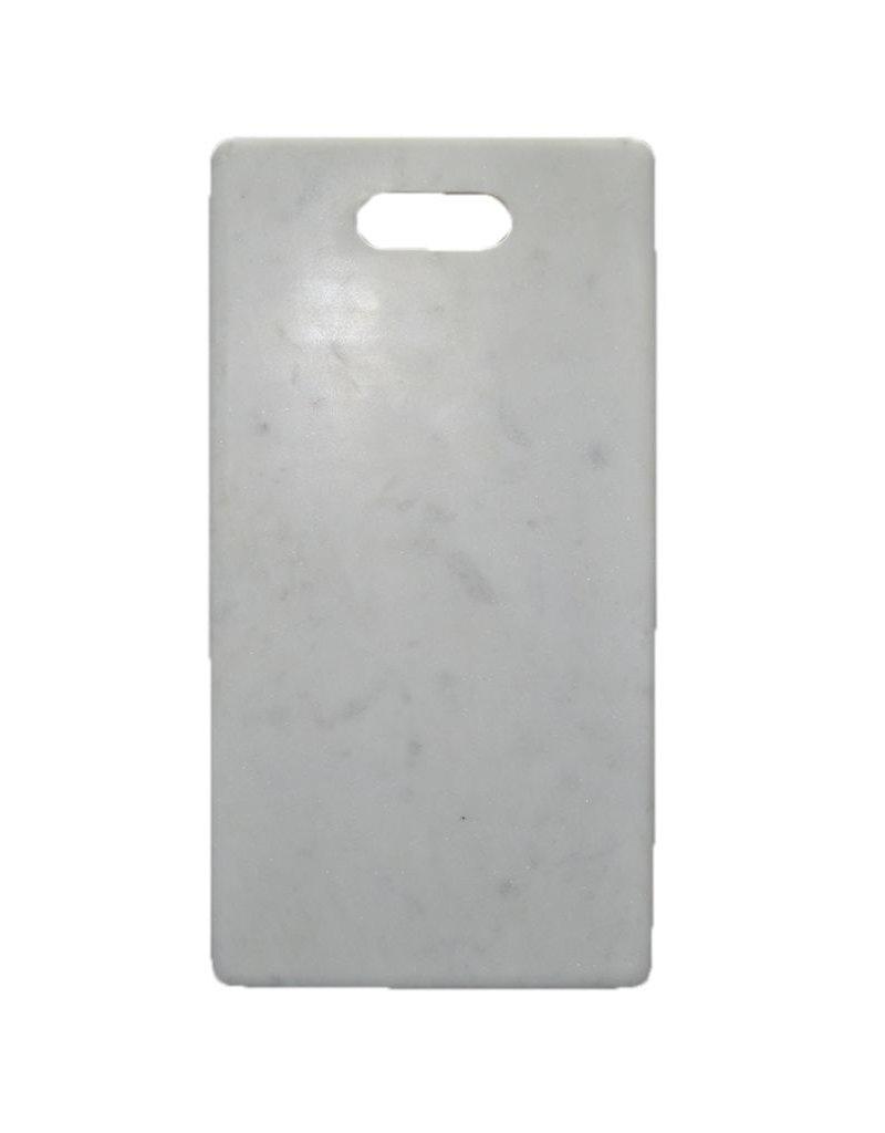 BIDK Home Marble Cheese Board - White