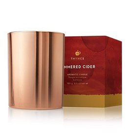 SIMMERED CIDER CANDLE