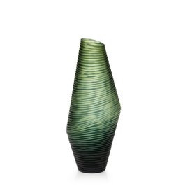 Zodax Groove Vase, Tall