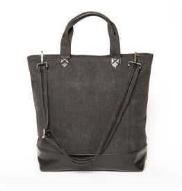 Excursion Tote, Black