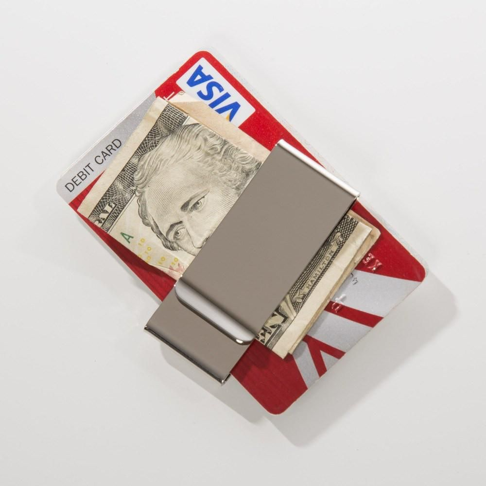 The Minimal Man's Wallet