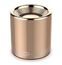 Brouk The Volcano Bluetooth Speaker - Gold