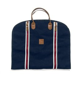 Original Garment Bag, Navy Blue