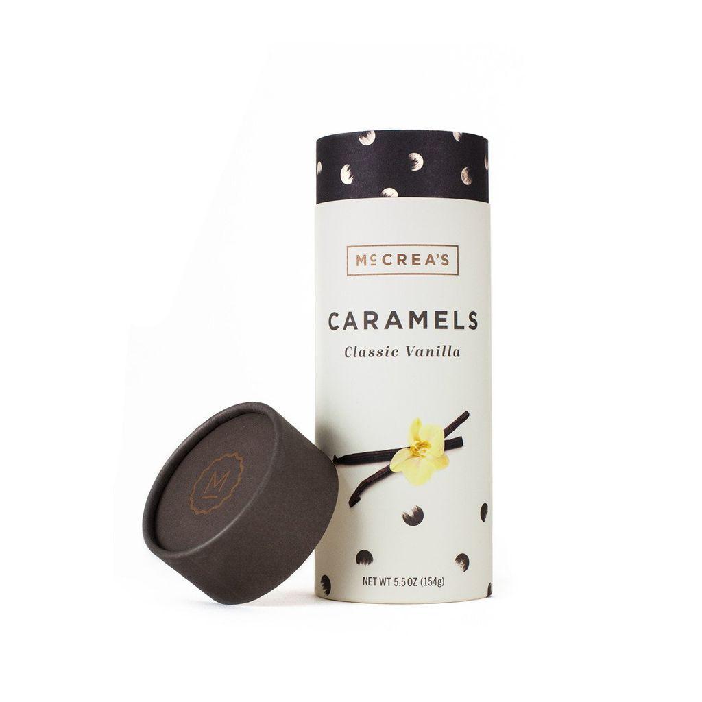 5.5 oz., Classic Vanilla Caramels