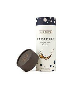 McCrea's Candies 5.5 oz., Single Malt Scotch Caramels