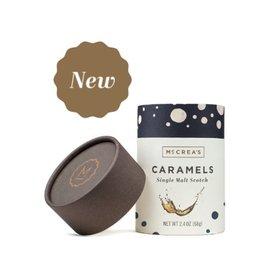 McCrea's Candies 2.4 oz., Single Malt Scotch Caramels