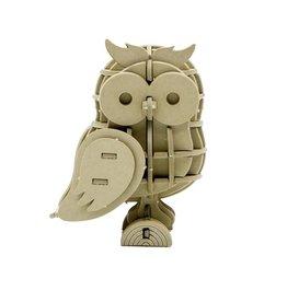 JIGZLE OWL