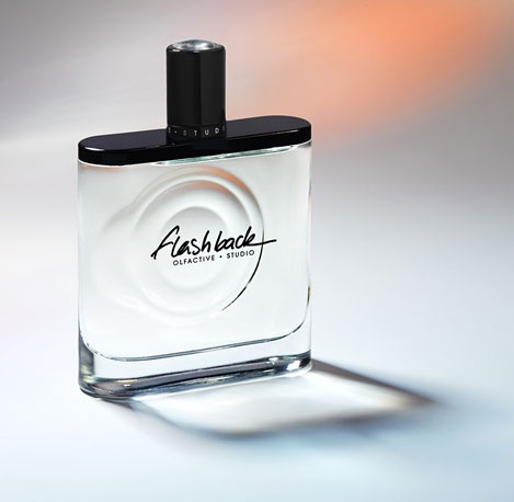FLASH BACK by LAURENT SEGRETIER, EAU DE PARFUM