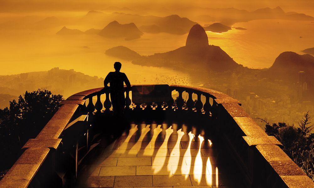 STILL LIFE IN RIO by FLÁVIO VELOSO, EAU DE PARFUM