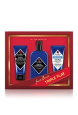 Triple Play Gift Set