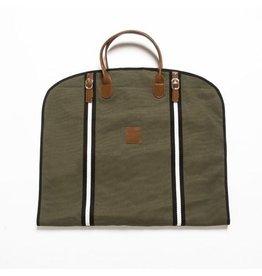 Brouk Original Garment Bag, Military Green