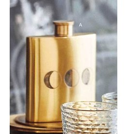Roost Phases of the Moon Flask, Small