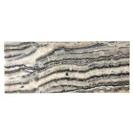 Roost Majorca White Onyx Serving Board, Extra Small