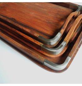Roost Hemingway Nesting Tray, Medium