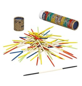 Wild and Wolf Pick Up Sticks
