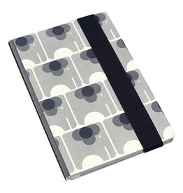 A5 Hardback Notebook- Ela Elephant