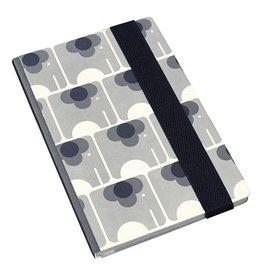 Wild and Wolf A5 Hardback Notebook- Ela Elephant