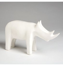 Rhino-Matte White