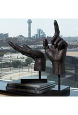 Hand Sculpture-Upward Hand