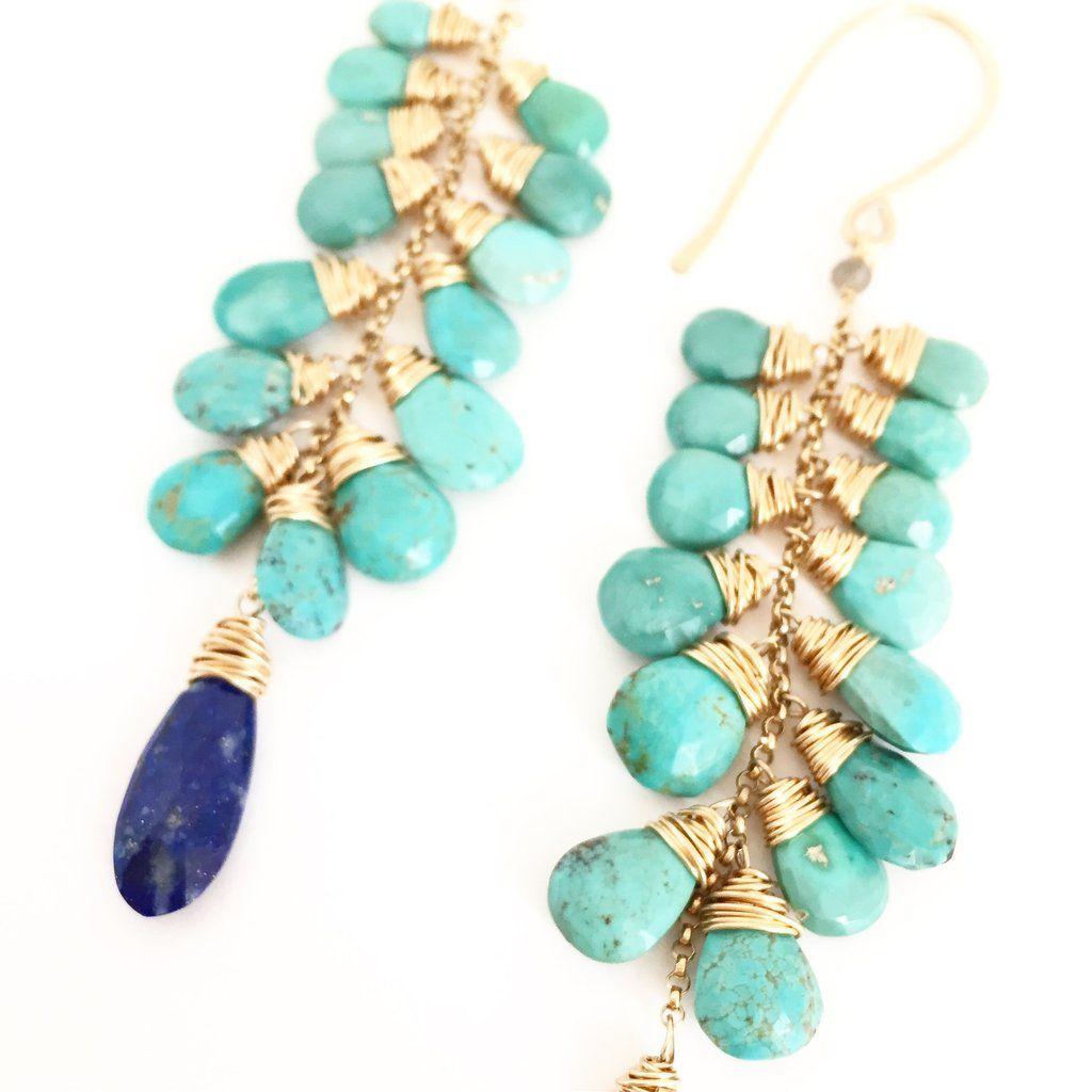 Audra Earrings