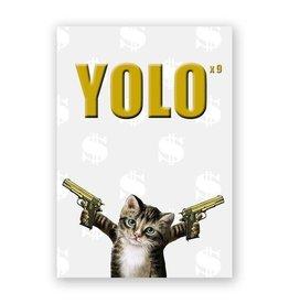 Notebook YOLO