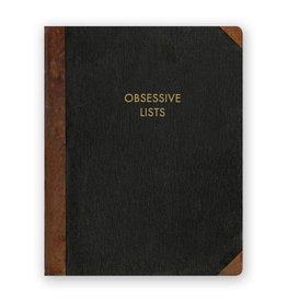 Journal: Obsessive