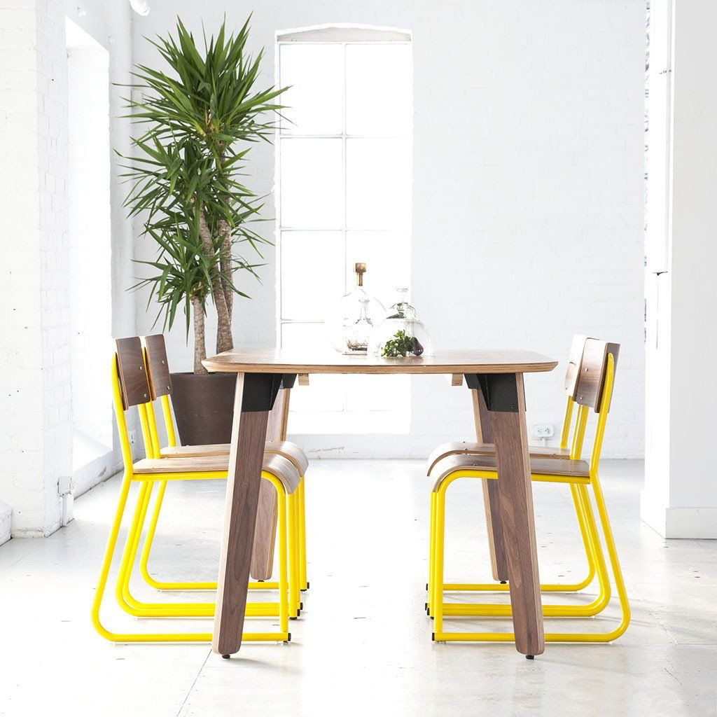 Sudbury Dining Table, Rectangular
