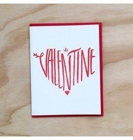 Valentine (heart)