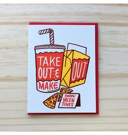 Take Out & Make Out