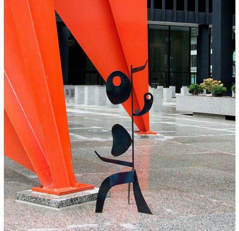 "Ibiza 57""H Sculpture"