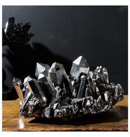 "Crystal 6""H Sculpture"