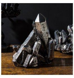"Crystal 8""H Sculpture"