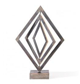 Galileo Diamond Model