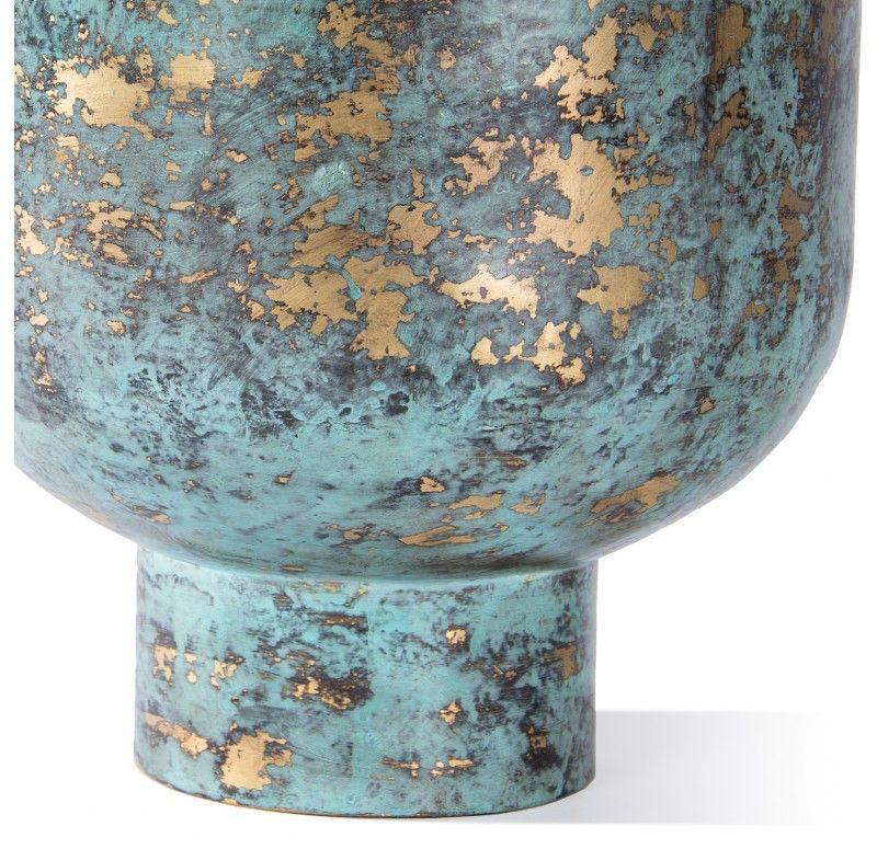 """Etruscan 17""""H Vase"""