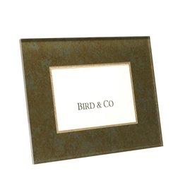 Oxidized Bronze 4x6 Frame