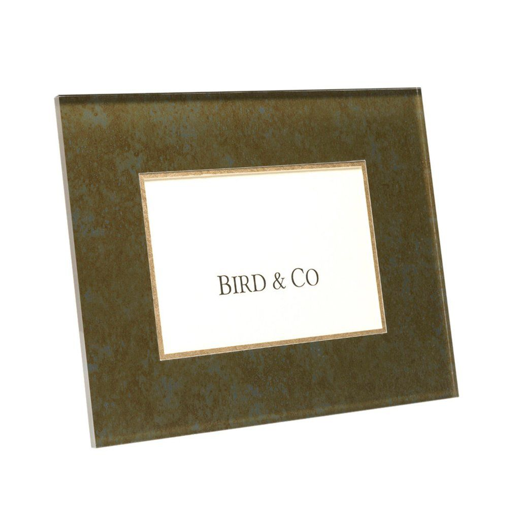 Oxidized Bronze 4x6 Frame - Considered items for a considered lifestyle