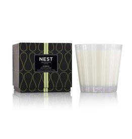 Bamboo Luxury Candle 47.3 oz