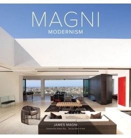 Stewart, Tabori and Chang MAGNI MODERNISM