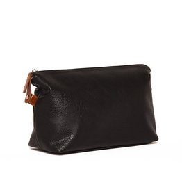 Croft Dopp Kit Black