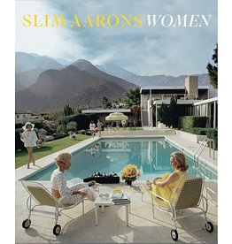 Stewart, Tabori and Chang SLIM AARONS: WOMEN<br /> THE OFFICIAL GUIDE TO THE WORLD&#039;S GREATEST URBAN PARK<br /> A WORLD HISTORY