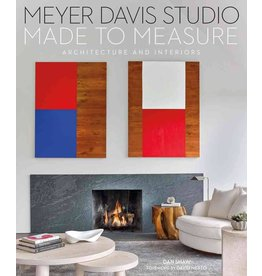 Stewart, Tabori and Chang MADE TO MEASURE<br /> MEYER DAVIS, ARCHITECTURE AND INTERIORS
